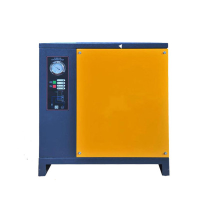 hot sale Refrigerated Air Dryer with hot gas bypass valve