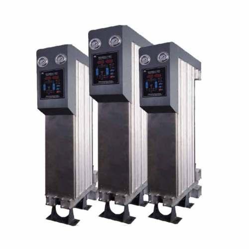 Low gas consumption Various models modular air dryer