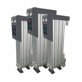 professional Low dew point modular desiccant air dryer