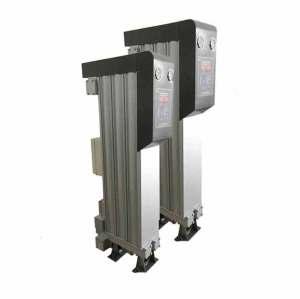 233 CFM Modular compressed air dryer
