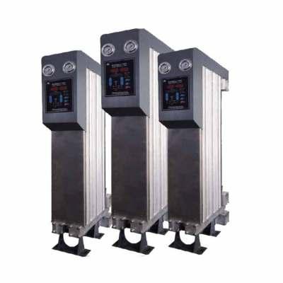 New modular industrial air dryer