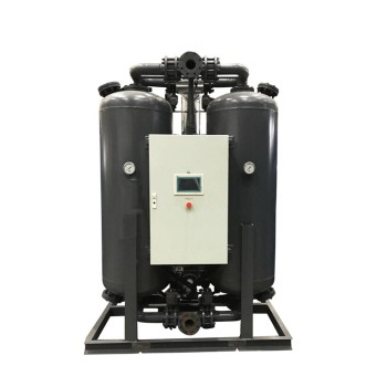 Shanli New Designed Heated regeneration adsorption air dryer