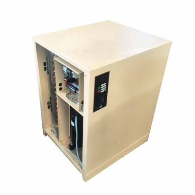 Compact Air-cooled Refrigerated Air Dryer