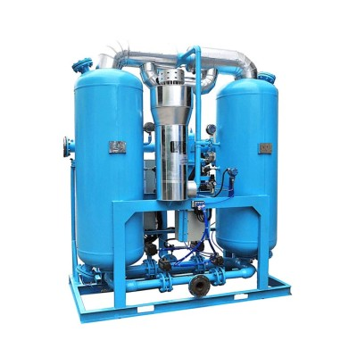 Chemical Air Dryer Regenerative air dryer  for Sri Lanka distributors