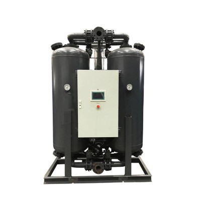 Best quality air compressor Regenerative dryer