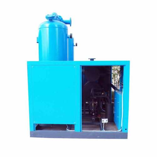 Fully stocked low dew point Combined Compressed Air Dryer  for Madagascar