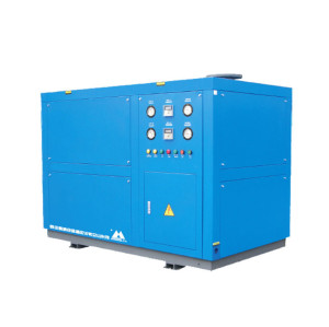 Scroll Compressor Water-cooled Chiller