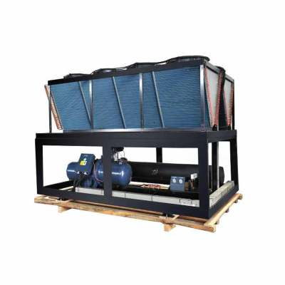 Highest Quality Best Price Air cooled Water Chiller for Czech Republic