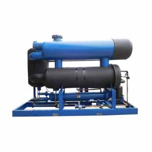 Water Cooled Quality Guaranteed Refrigerated Freezing Air Dryer