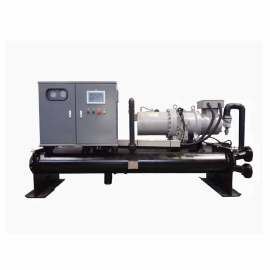 Factory Price Air cooled Water Chiller for Afghanistan