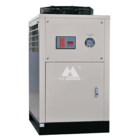 SHANLI 40-Z-X industry box Air chiller/Air cooling water chiller(-5℃)