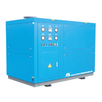 -15 Deg C Low Temperature Water Cooling Chiller Price Unit Industrial Chiller