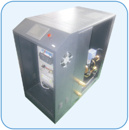 Waste Heat Recovery Unit for air compressor