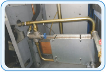 Plate Gasket Heat Exchangers Unit, Heat Recovery Unit