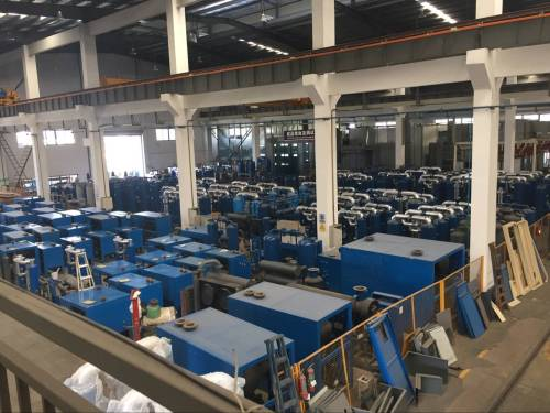 Factory Price Heat Exchanger Waste Heat Recovery Unit