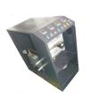 crossflow waste heat recovery unit