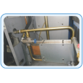 Energy Saving Heat Recovery Ventilation Unit Mounting For Marine