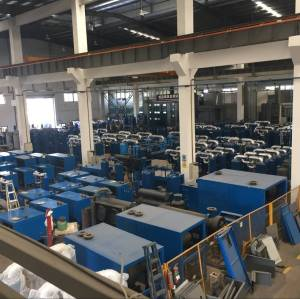 Factory Price Regenerative air dryer For Textile Industry CE ISO