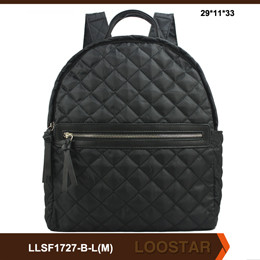 Women fashion backpack bags pu leather backpack for ladies