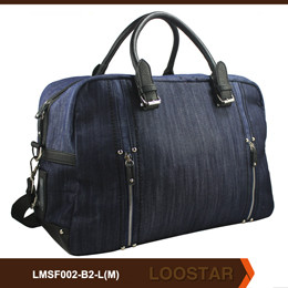 Fashion Business Men PU Leather Laptop Bag Cross Messenger Handbag Cheap Bags  Made in China