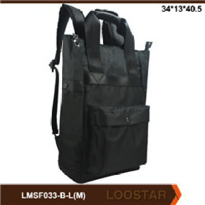 Hot Selling  business men Fashion handbags Climbing Backpack casual men bags For Sale
