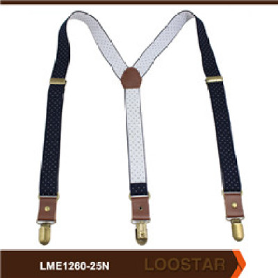 2016 New Style Men Fabric Belts  braided  Belts  Gallowses  For Sale