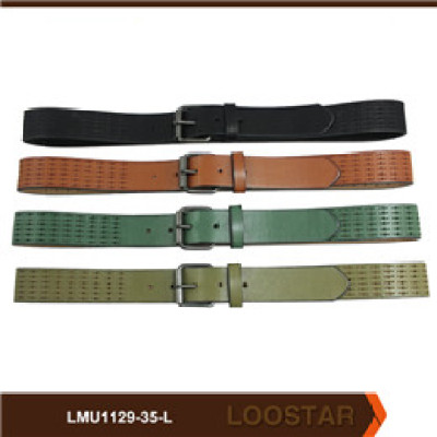 2016 New Style Men Belts Fashion Pouch Out  Belts  Waist Belts for Sale