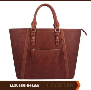 PU Lady Bag Shopper Wholesale Best Selling