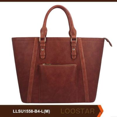 PU Lady Bag Shopper Wholesale Best Selling