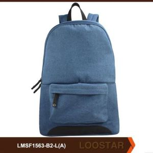 Canvas Man Backpack Best Selling Man Bag