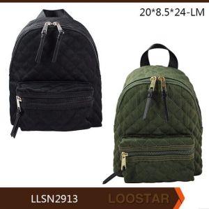 mini woman backpack top selling cheap woman bag