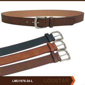 formal man belt top selling belt factory supplier