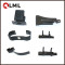 Wholesale Professional OEM High Quality Small Flat Metal Retaining Spring Clips