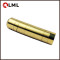 Custom High Quality Small Brass CNC Turning Parts For Machinery Part