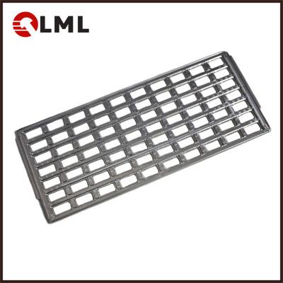 China Metal Custom Made CNC Milling 6063 Aluminum Parts
