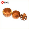 Custom Made CNC Machining Wooden Parts Crafts