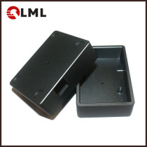 Custom Made CNC Machining Anodized Aluminum Case With Different Colors