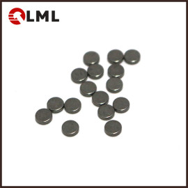 OEM Small High Pure Tungsten Electrical Contact Sheet In Car Horns