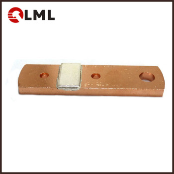 Custom Made Welding Electrical Silver Surface Contact Assembly For Relay Switches