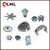 Custom Made Aluminum Die Casting Parts For Various Industries