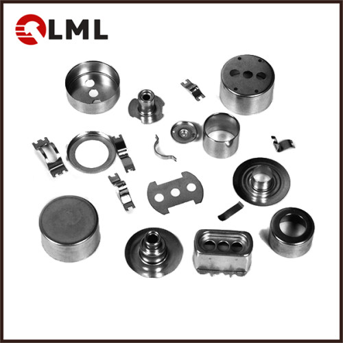 Custom Manufacturing Deep Drawing Sheet Metal Stampings Of Different Kinds
