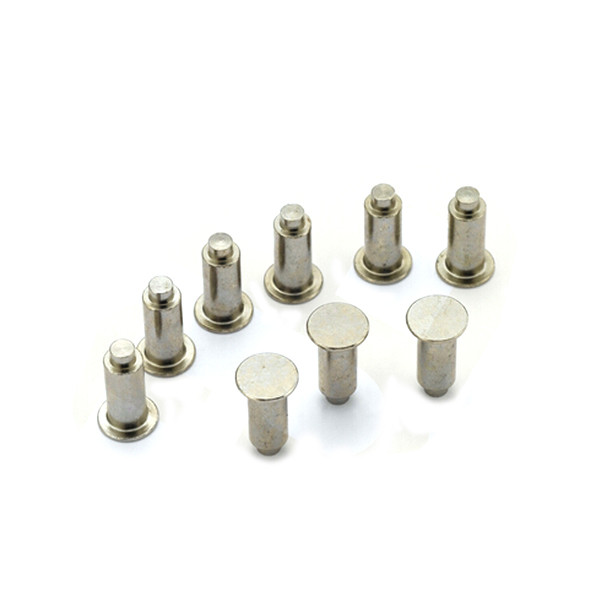 stainless steel shoulder rivets