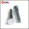 Flat Head Aluminum Stepped Rivets With Various Kinds