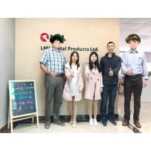 Three Customers Visited LML
