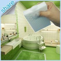 Advanced Wholesale Best Patent Bathroom Cleaaning Sponge Inbuilt Foam