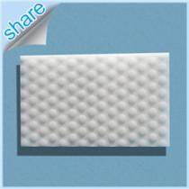 Private Label New Technology Innovations Microfiber Sponge