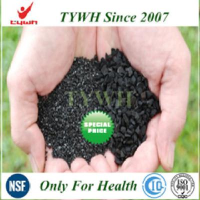 coal based bulk acid wash granular activated carbon for filter gas mask