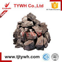 Chemical Formula 25-50mm Calcium Carbide With MSDS