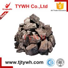 Industrial Grade 50-80mm Calcium Carbide for high purity Acetylene