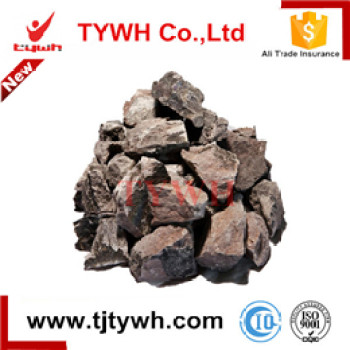 Industrial Grade 50-80mm Calcium Carbide for high purity Acetylene